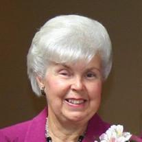 Joyce Elaine Nash