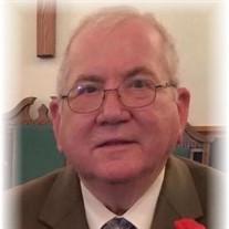 Rev. Earl Nobles