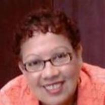 Miss Miriam Rivera