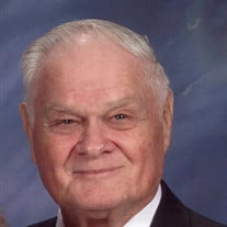 Raymond Samuel Batchelor Jr.