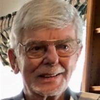 Mr. Herbert Wayne Hackler