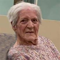 Betty Jane Bisard