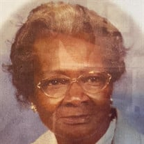 Ms. Elnora Reese