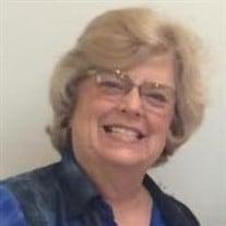 Patricia Ann Starkey Eichenberger