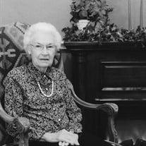 Martha L. Amick