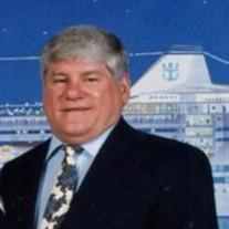 Joseph E. Goodrich Sr.