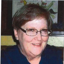 Mary Joanne Smith