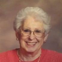 Shirley M Smith