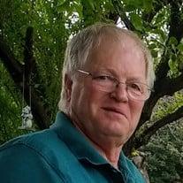 Dennis Shepherd