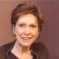 "Pauline ""Polly"" Zumbado May 20, 1941 – August 28, 2020"