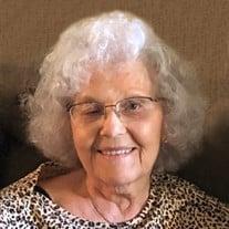 Ms. Anna Mae Wooldridge