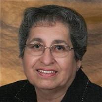 Mary Evelyn Wieland