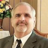 Rev. Charles Gregory Sanders