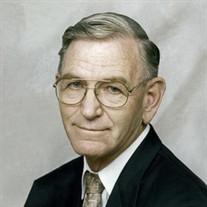 Rev. Tom Ed Wright