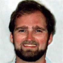 Brian Thomas Moore