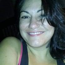 Amy Michelle Rivas