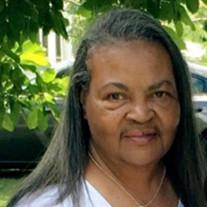 Ms. Verna Mae Walker