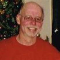 Phillip Brent Yetter Sr.