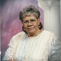 Ms. Mary Lucille Timley