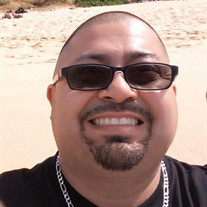 Raul L Hernandez Jr.