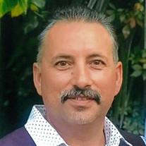 Pedro Chavez
