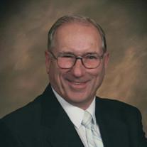 Donald Blasey
