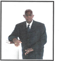 Mr. John Fullwood