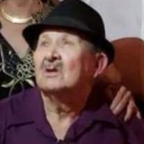 Victoriano Alvarado