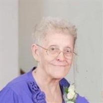 Dorothy A Bilyeu