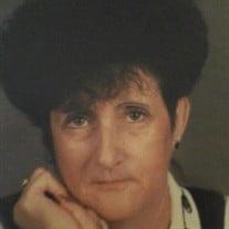Sandra Kay Franklin
