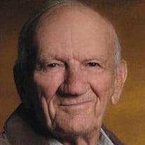 Roy Davis Grammer Sr.