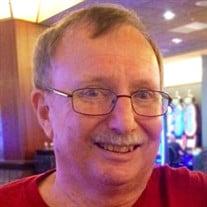 Bruce B. Courim