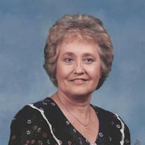 Glenda Nell Browder