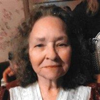 Lula Ruth Rice (Humansville)