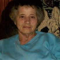 Dorothy Maness