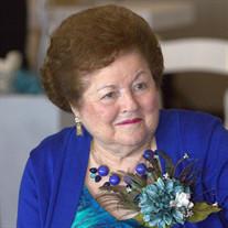 Ms. Margaret Frances Cammuse
