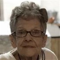 Bernice E. Wilken