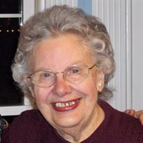 Ruth A. Cutting