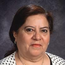 Maria Guadalupe Sias