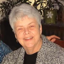 "Maureen ""Mozettie"" E. Coffey"