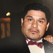 Arnulfo Hernandez