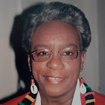 Mrs. Harriet G. Allen