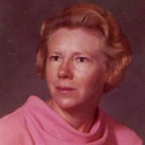 Addie Elizabeth Yarbro