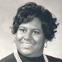 Paulette Gaines Tyler