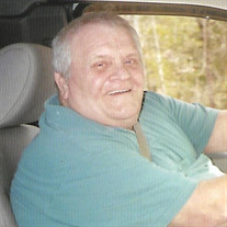 Jerry Wayne McConnell