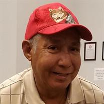 Douglas Charles Juneau