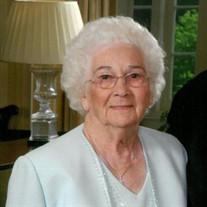 Jennie Margaret Erskine Chapman