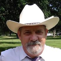 Jeff Tex Cunningham