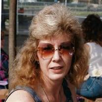 Pamela Ann Everitt-Adams