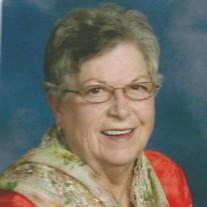 Mrs. JoAlla Jones Nutt